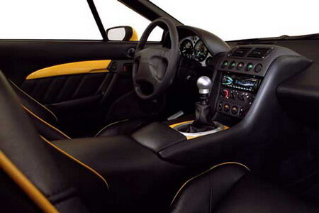 Lotus Esprit V8