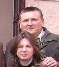 Олег и Алёна Ларьковы
