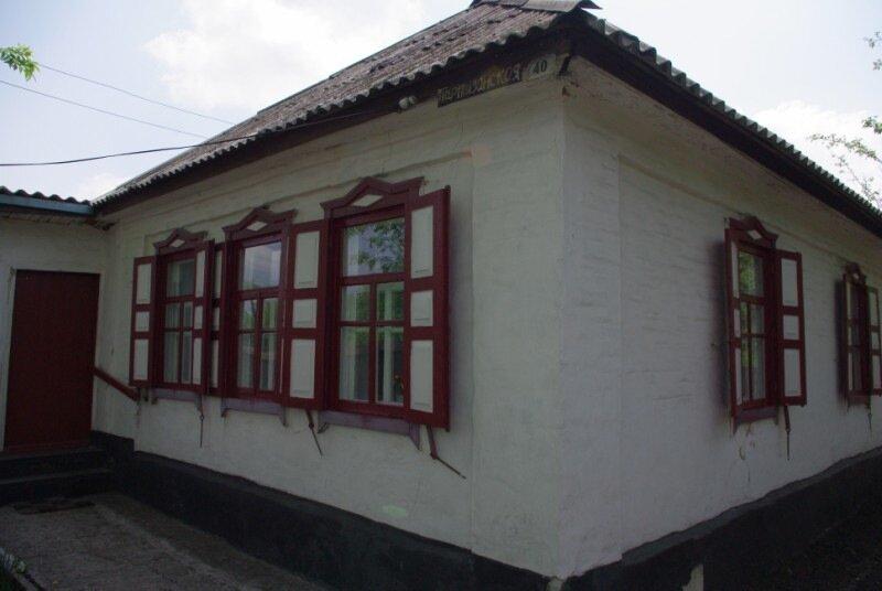 2010г. май. Кировск. Фото О. Соловьевой