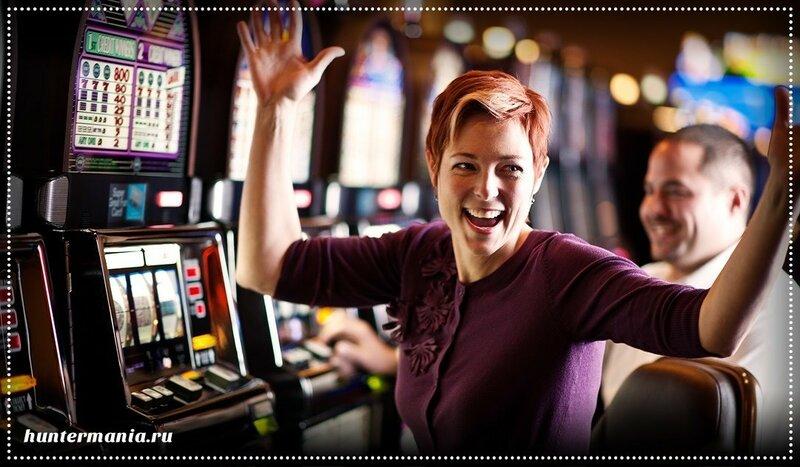 Как принять участие в турнире по игре на игровых автоматах