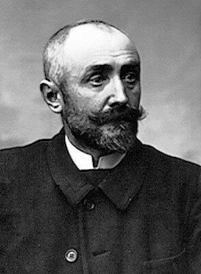 Анри Морэ(1856-1913)