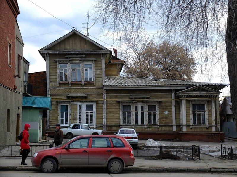 Поссольства, Садовая и Ленинградская 140.JPG