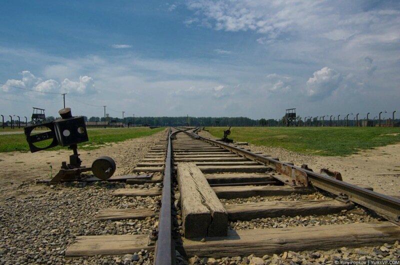 Фотоэкскурсия. Концлагерь Освенцим / Аушвиц 0 105d0c dfb0ff40 XL