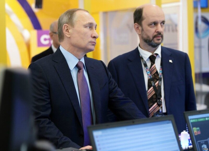 Плохая комедия! Советник президента Герман Клименко о блокировке RuTracker