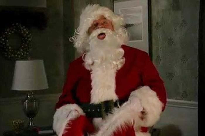 Рождественские эпизоды любимых сериалов