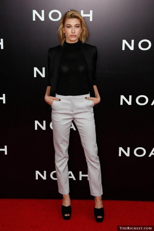 Девятнадцатилетняя дочь Стивена Болдуина — успешная модель, она снималась для рекламных кампаний так