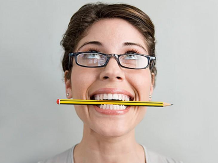 Как с помощью простого карандаша за пять минут поднять себе настроение (1 фото)