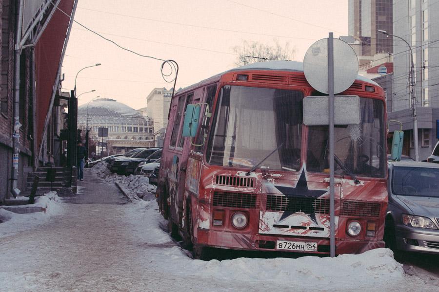 фото, Новосибирск, Новосиб, Сибирь, зима, снег, город