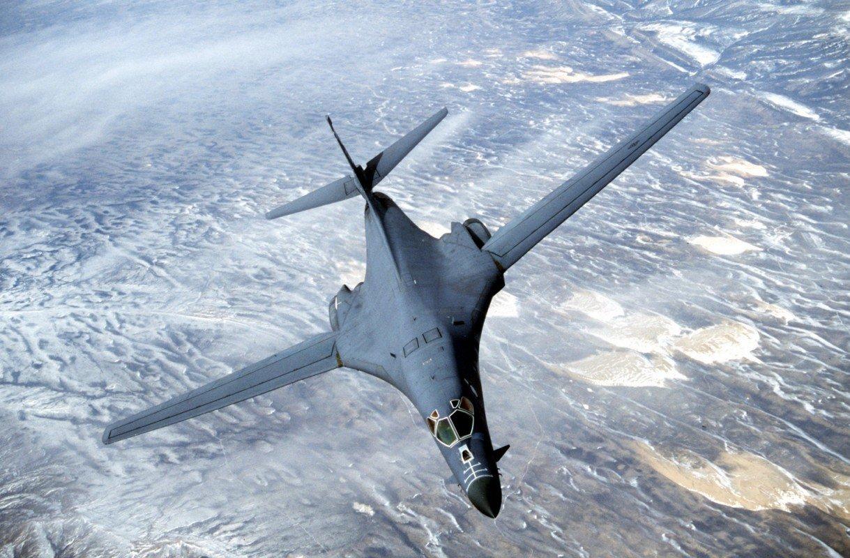 США планируют расположить силы дальней авиации вАвстралии