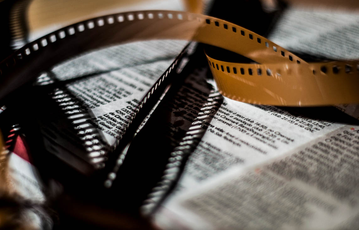 Уличное кино в Анапе