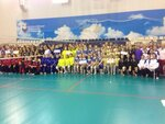 Финал Первенства России по волейболу 30.05.2016г.