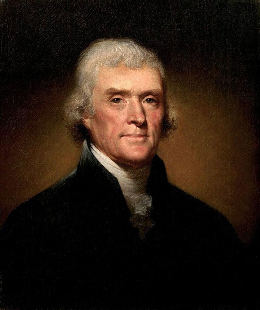 Томас Джефферсон Thomas_Jefferson_by_Rembrandt_Peale,_1800.jpg
