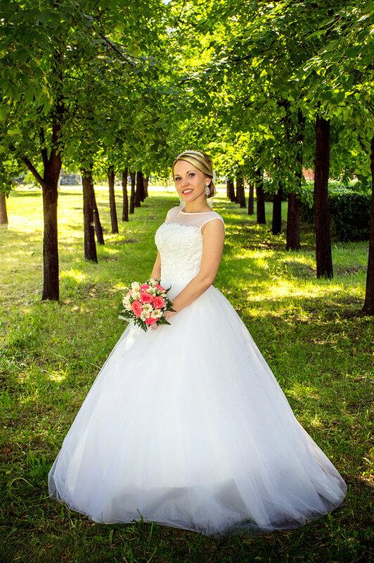 Свадьба Артема и Екатерины