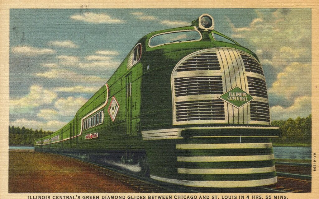 Illinois Central 'The Green Diamond' '1936 4.jpg