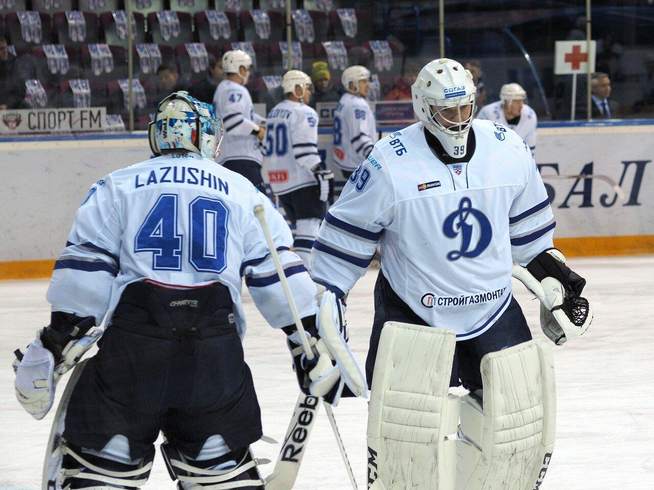 13Металлург - Динамо Москва 28.12.2015
