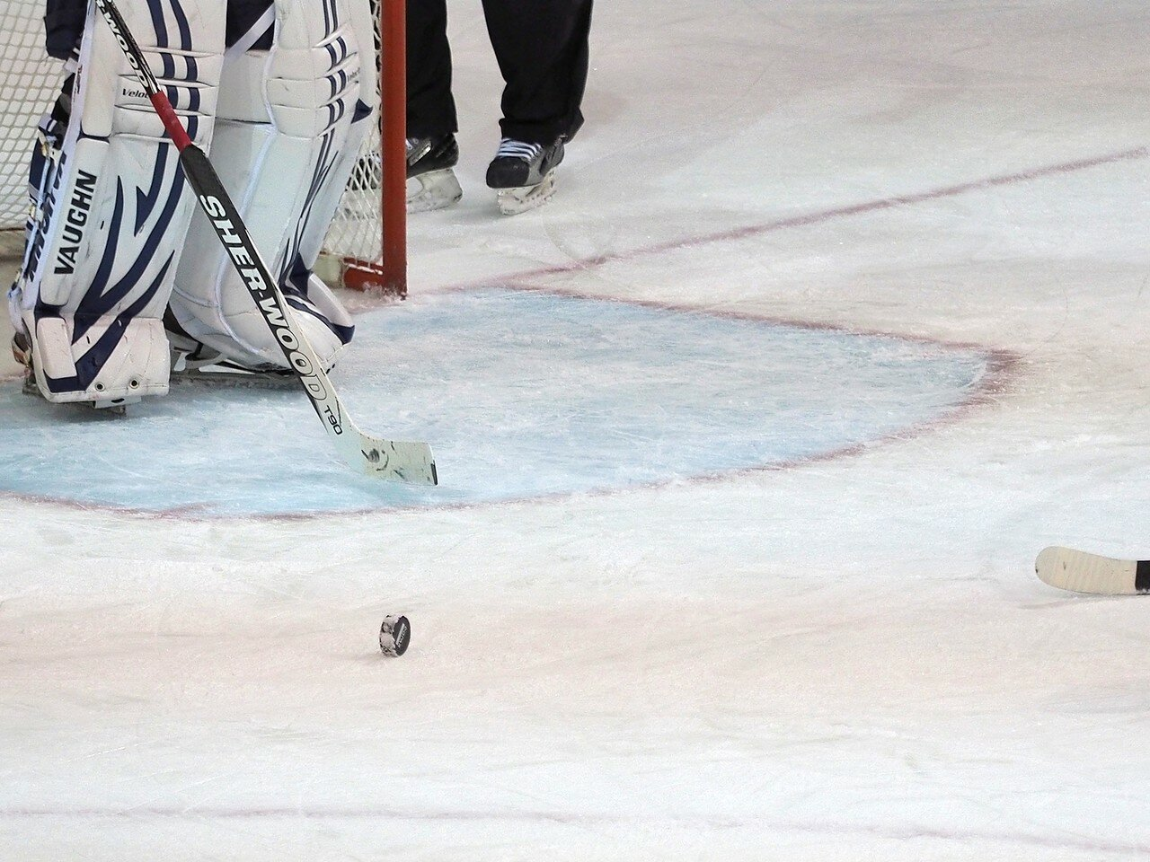 97Восток 1/2 плей-офф Металлург - Сибирь 08.03.2016