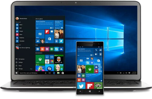 Microsoft расскажет, что скрыто за обновлениями Windows 10