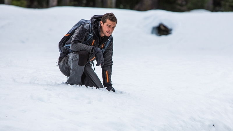 Советы по выживанию в зимнем лесу