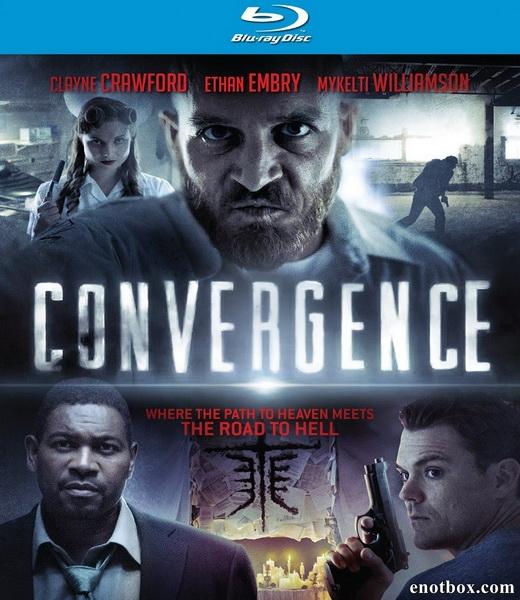 Конвергениция / Convergence (2015/BDRip/HDRip)