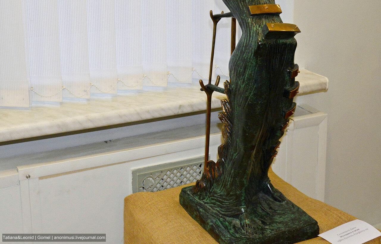 Выставка Сальвадор Дали и Пабло Пикассо