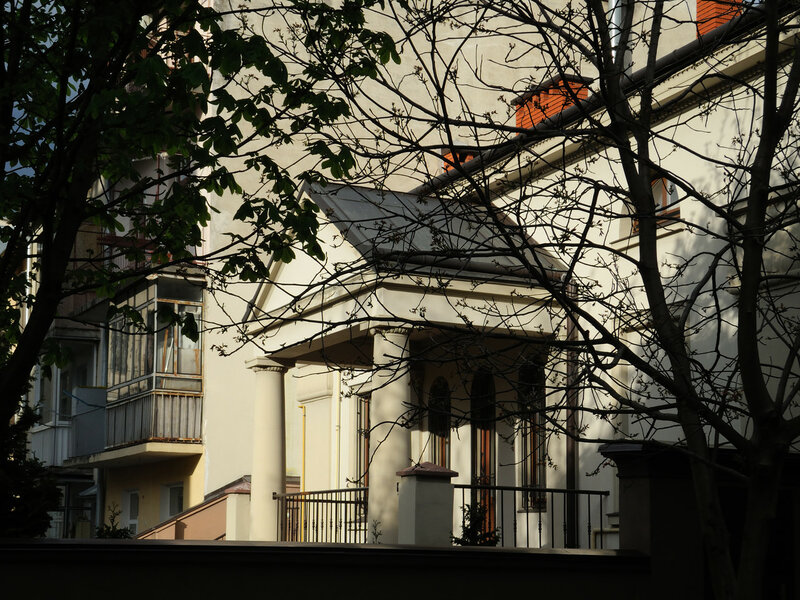 ул. И. Слипого, дом 8а