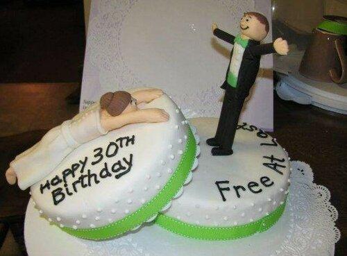 Свадебные торты: некоторые факты