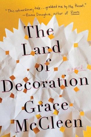 Книга « The Land of Decoration »