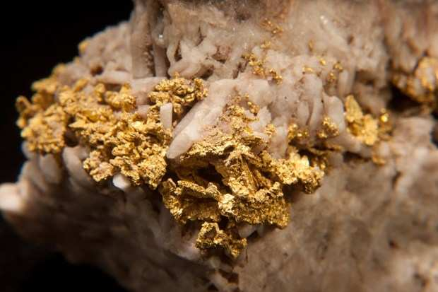 Факты про золото