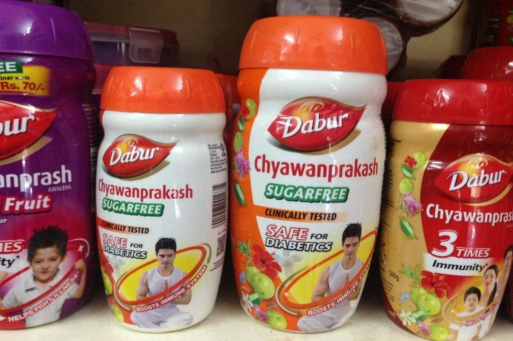 Чаванпраш без сахара
