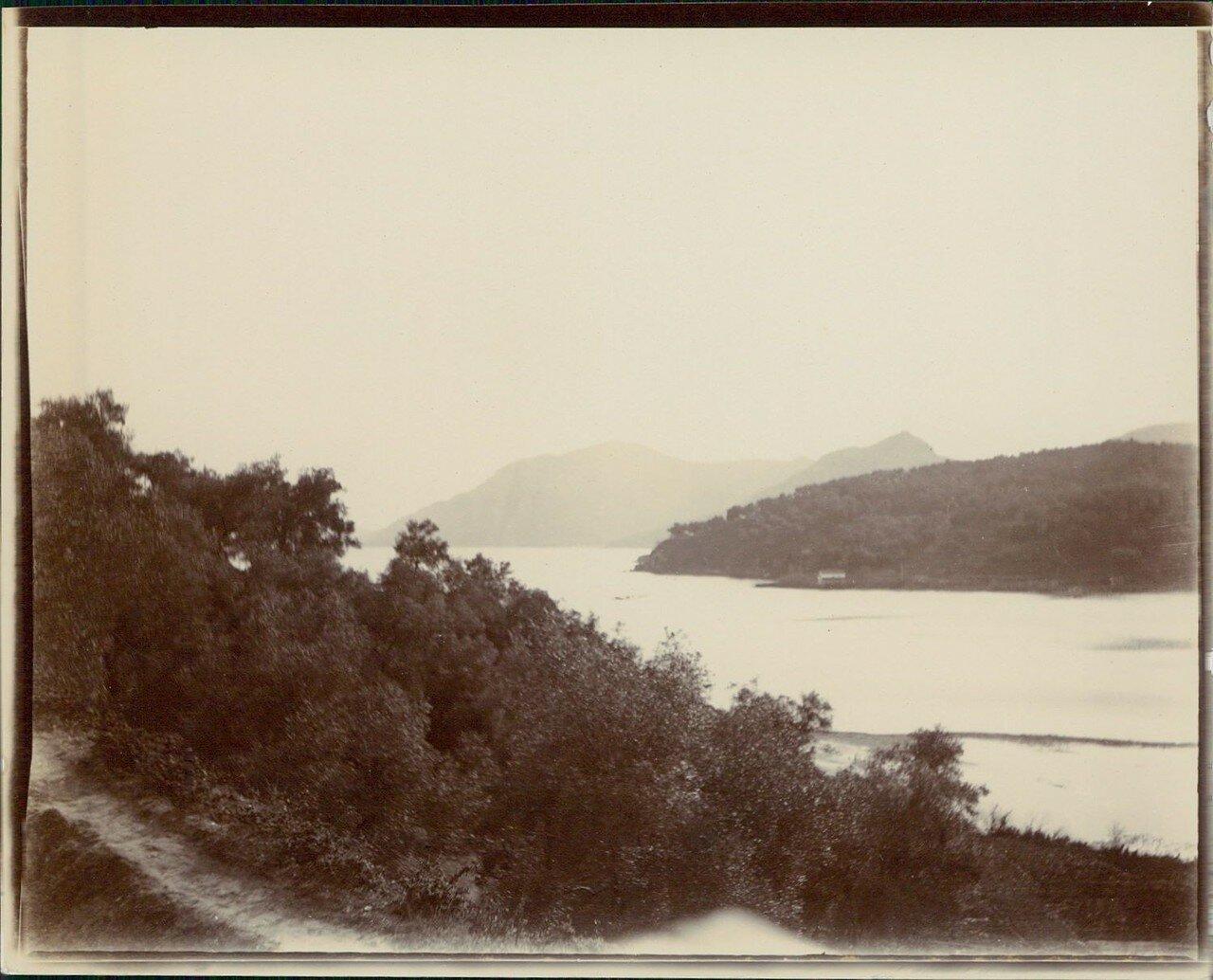 Окрестности Корфу (Керкира)