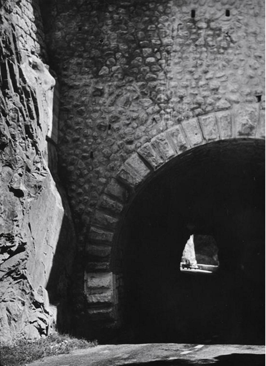 1946. Регион Бур-Сен-Морис, Валь-д'Изер