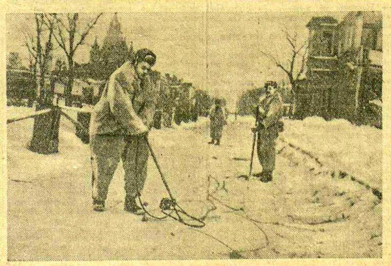 «Красная звезда», 26 января 1944 года