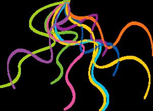 веревочки