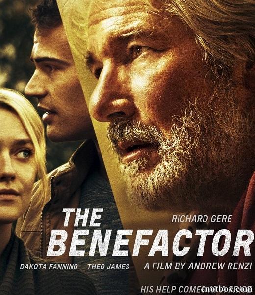 Френни / The Benefactor (2015/WEB-DL/WEB-DLRip)