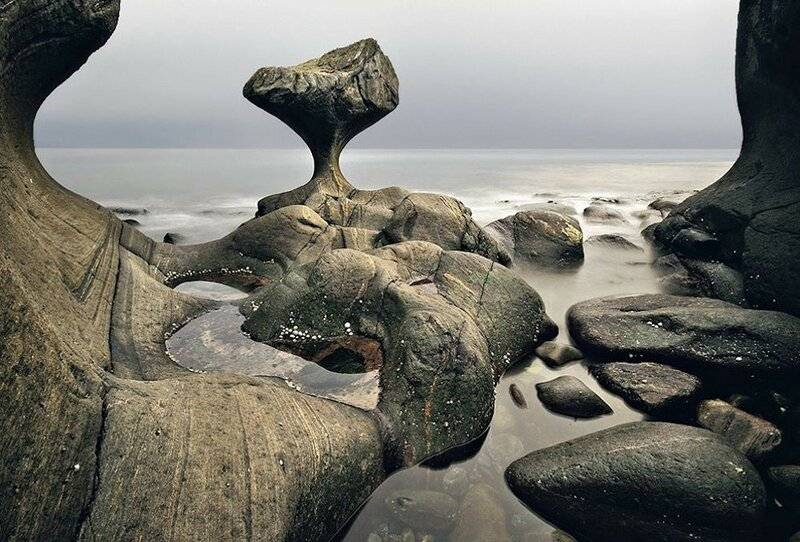 Камень времени Каннештайнен