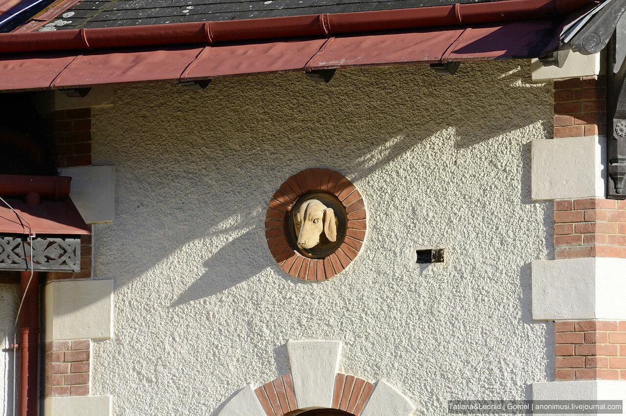 Вилла Гермес (Hermesvilla). Вена