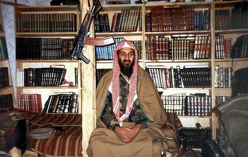 Семейный фотоальбом Усамы бен Ладена (фото) 0 1c4131 b5fdf86 XL
