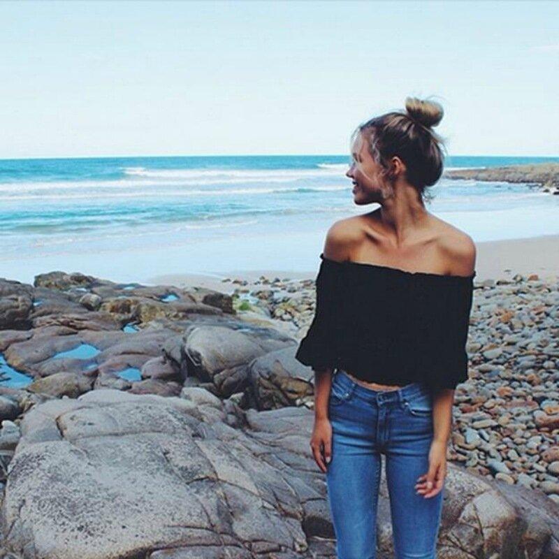 Популярная блогерша показала, как обманывает подписчиков Instagram