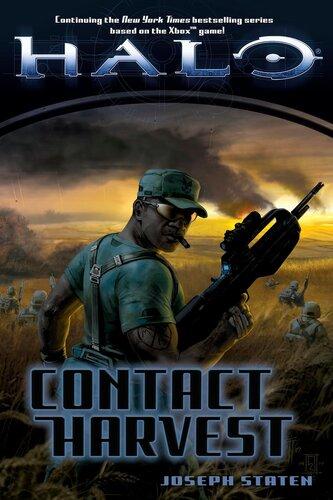 Halo: Contact Harvest [Контакт на Жатве]