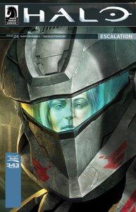 Halo: Эскалация [Escalation] #24