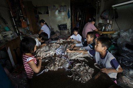 Китай: расплата за успех