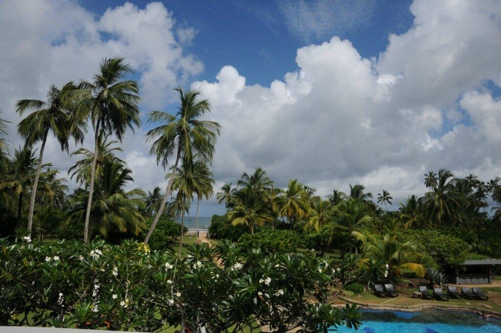 Шри Ланка Sri Lanka