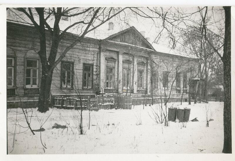 63408 Дом Поленова в Самарском переулке 1973.jpg