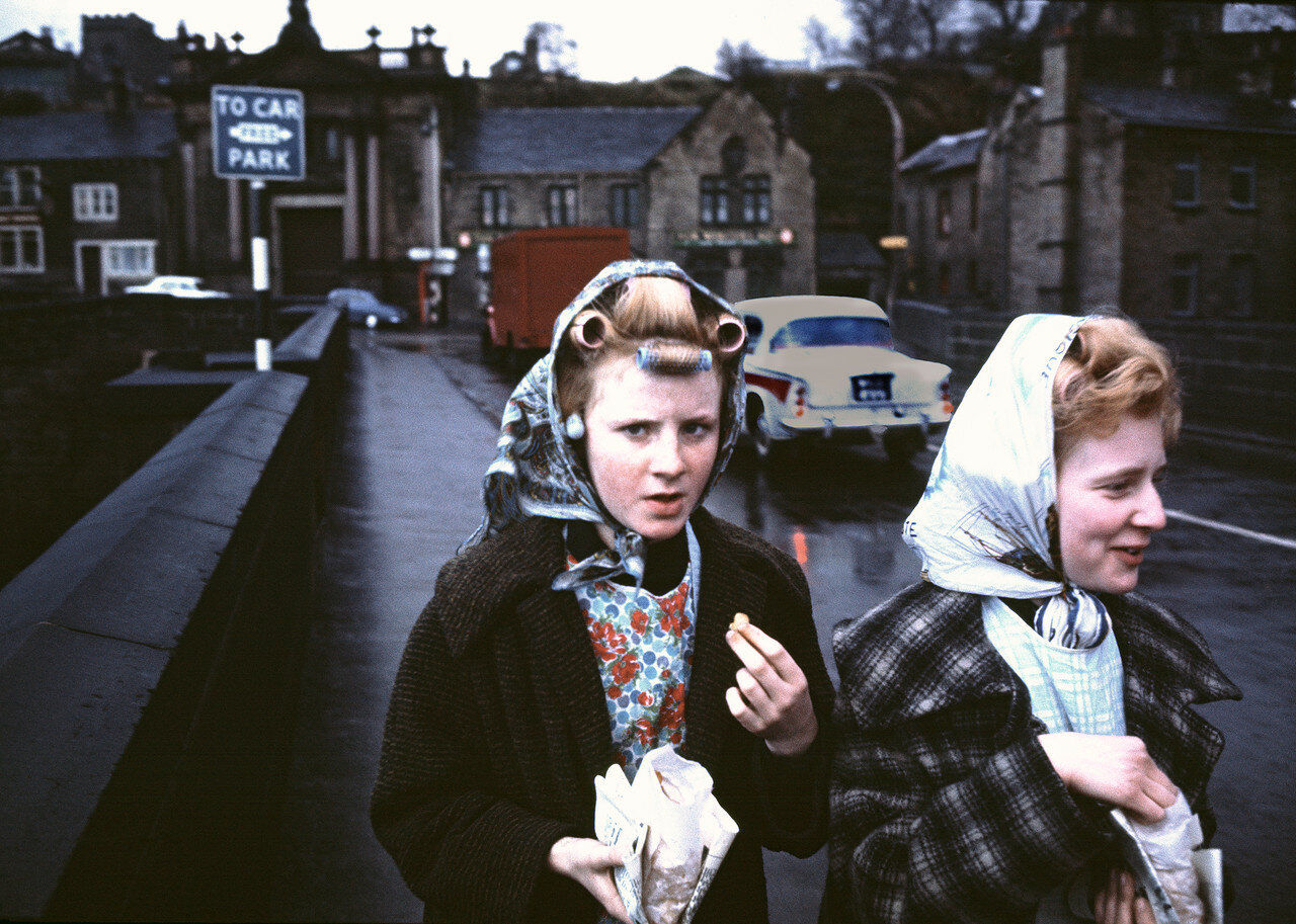 1966. Йоркшир