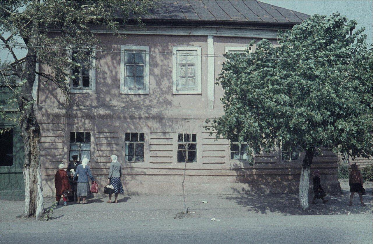 Дом в Загорске