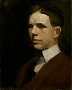 Self-portrait 1903