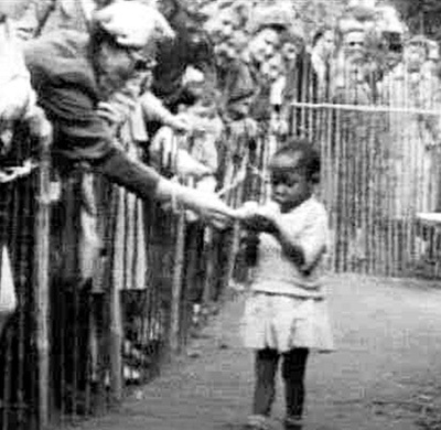 Рабов из детей в Европе подбирали тщательно, зачем тратиться 10