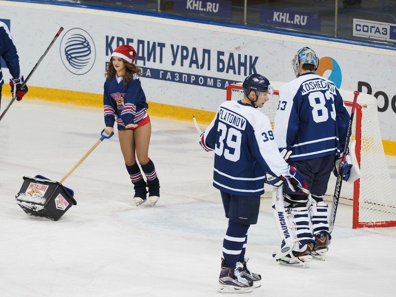 62Металлург - Cпартак 26.12.2015