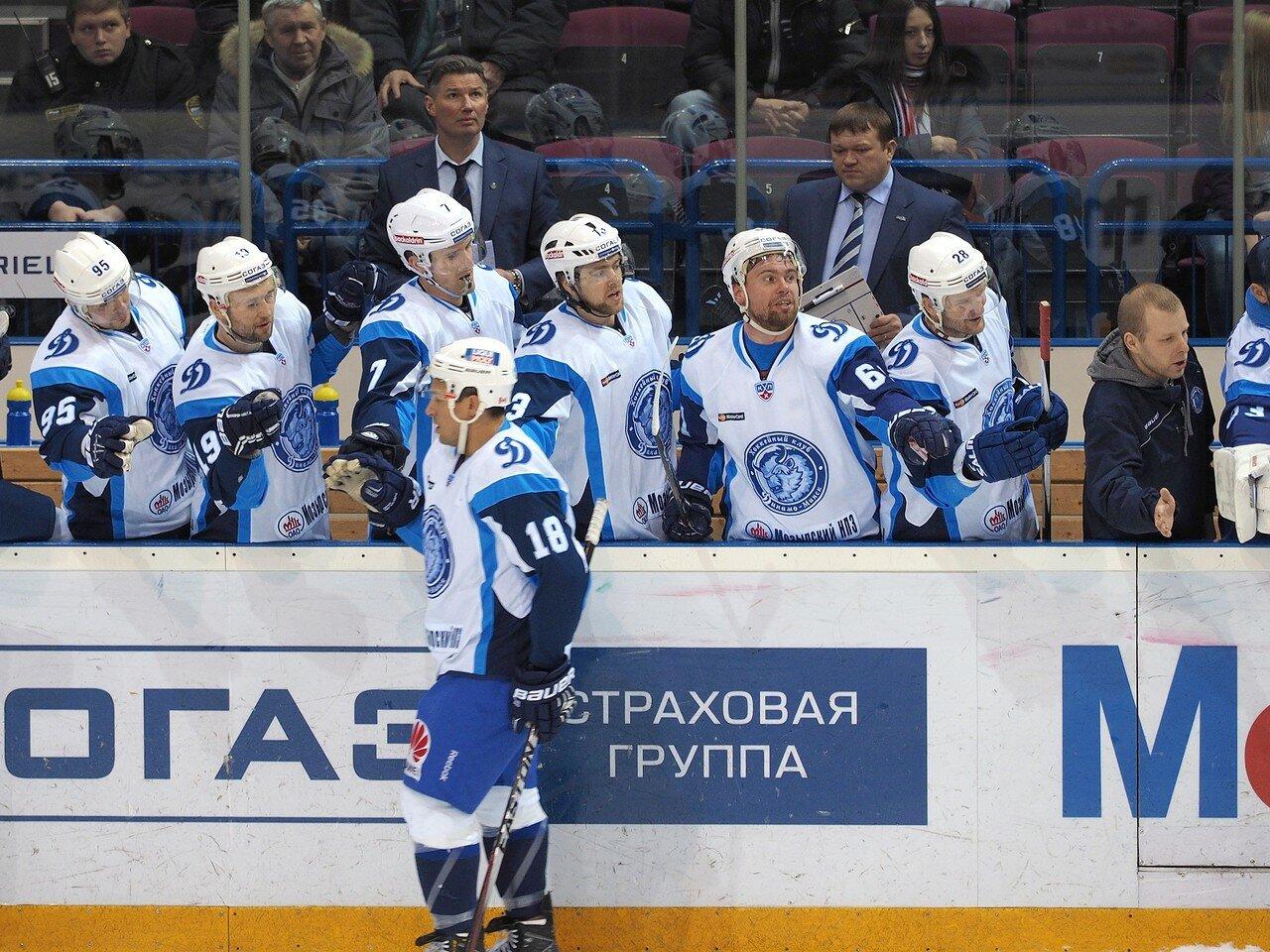 36Металлург - Динамо Минск 13.01.2015