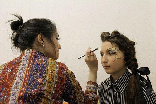 В Иркутске пройдёт мероприятие - «Индустрия красоты»